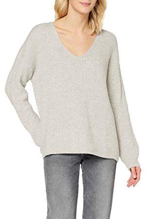 Herrlicher Prachtige dames Lini Structured Wool Pullover