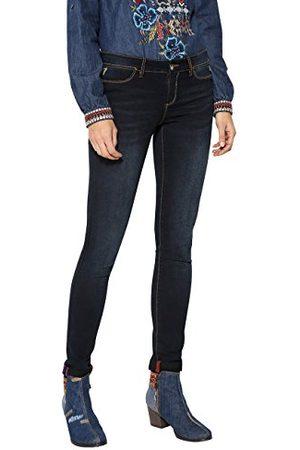 Desigual Skinny Jeans DENIM_SECOND Skin, voor dames