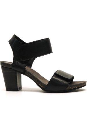 Aqa Shoes Dames Sandalen - A7351