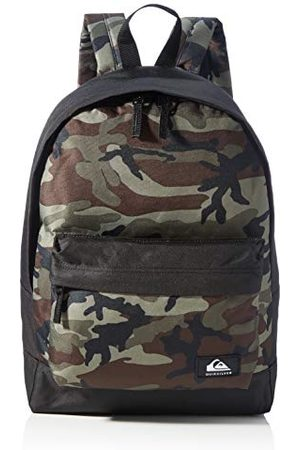 Quiksilver Mens Everyday poster Backpack, Crucial CAMO, 1 maat