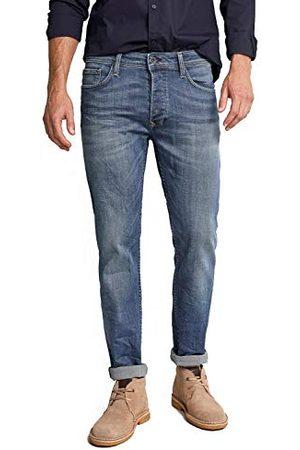 Salsa Jeans voor heren. - blauw - 8