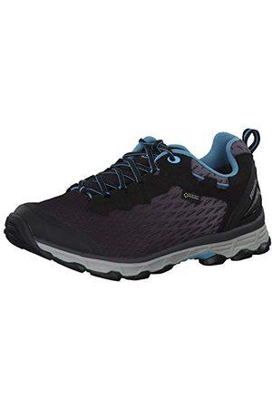 Meindl Unisex wandelschoenen D.Trekking in /Azur Activo Sport Lady Gtx, maat 4 Uk, schoenen, azuur, 37 EU