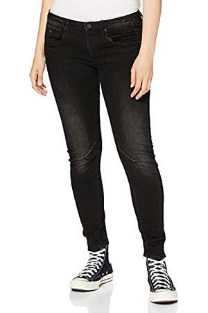 G-Star G-Star Dames Boyfriend Jeans Arc 3D Low - Intr Black Strtch Dnm