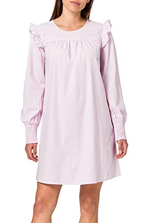Pieces Pcgeraldine Ls Dress Bc jurk voor dames