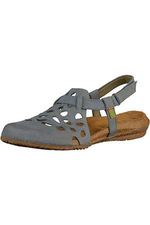 El Naturalista N506, Gesloten teen sandalen Vrouwen 37 EU