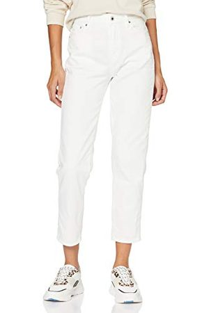 G-Star Dames 3301 High Waist 90's Ankle Straight Jeans