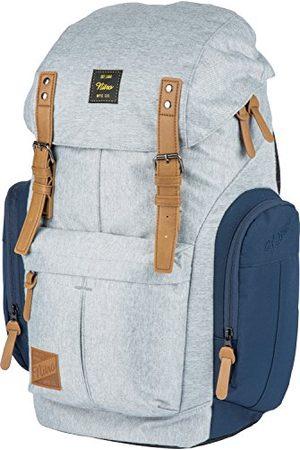 Nitro Rugzak Daypacker 32L, blauw (Morning Mist) (blauw) - 1181-878064