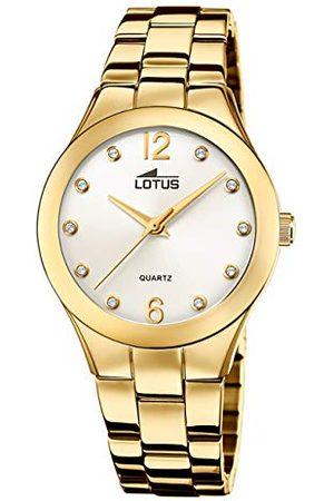 Lotus Klassiek horloge 18742/2