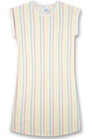 Sanetta Meisjes Sleepshirt Stripe Nachthemd