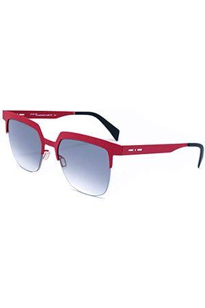 Italia Independent 0503-CRK-051 zonnebril Rojo, 51.0 dames