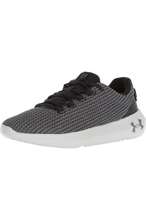 Under Armour UA W Ripple, Women's Competition Running Shoes Running Shoes, Black (Black/ Graphite/ Graphite (004) 004), 3 UK (36 EU)