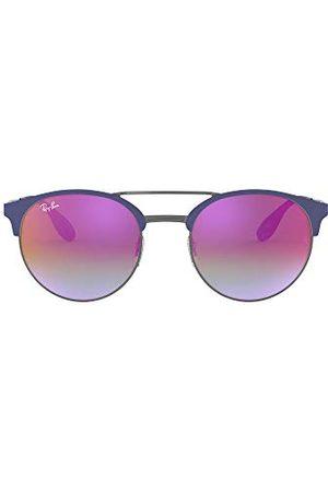 Ray-Ban MOD-3545 zonnebril MOD. 3545 ronde zonnebril 40