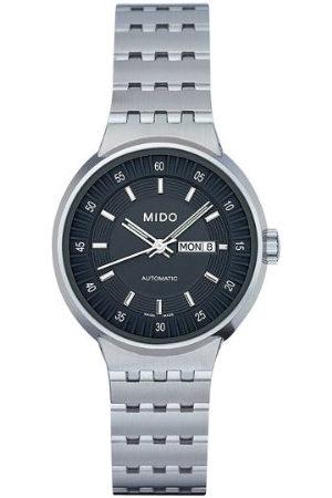 MIDO All Dial M733041812 automatisch dameshorloge roestvrij staal