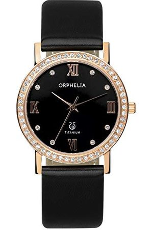 ORPHELIA Montre OR22172444 Dameshorloge , Rosé