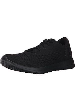 Under Armour Ua Rapid, Men's Running Shoes, Black (Black/Anthracite), 9 UK (44 EU)