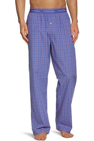 Calvin Klein Pyjamabroek voor heren. - blauw - X-Large