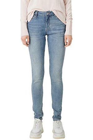 s.Oliver Dames skinny jeans