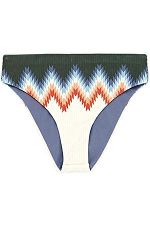 Hurley Vrouwen W Playa Rvsb Hw Chky Surf Bottom Bikini - - L
