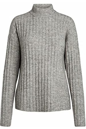 Pieces Pcsanni Ls Wool Knit Noos Pullover voor dames