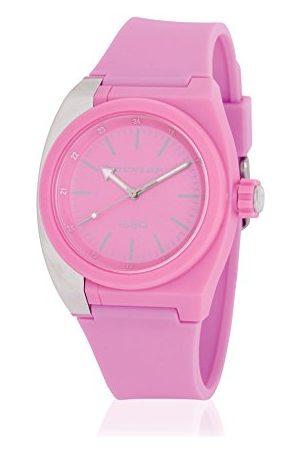 Dunlop Horloge - dames - DUN-192-L05