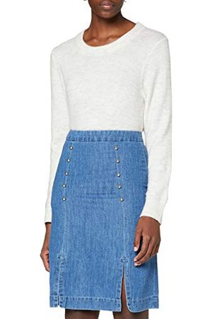7 for all Mankind Skirt Jeans voor dames