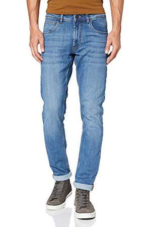 HKT BY HACKETT Hkt Core Lt Wsh Denim Slim Jeans voor heren