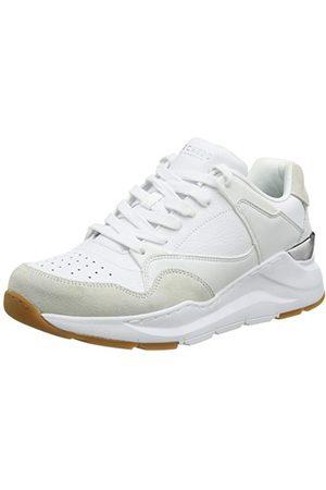 Skechers 155246 WHT, Sneakers voor dames 23 EU