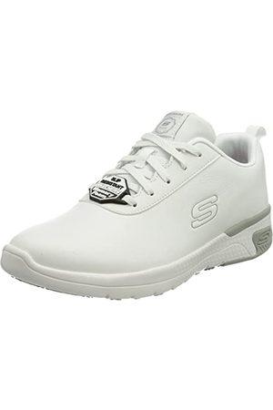Skechers 108010EC WHT, Sneaker Dames 34 EU