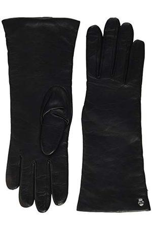 Roeckl Dames handschoen edelklassieker kasjmier (lang)