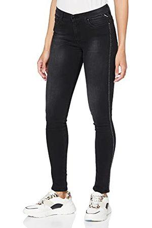 Replay Joi Skinny jeans voor dames.