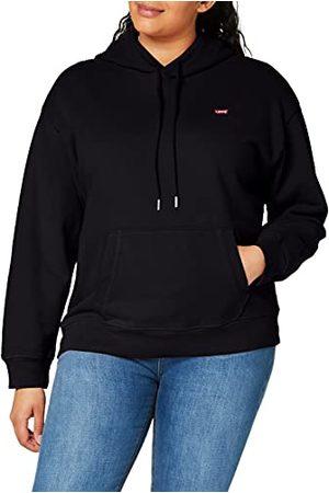 Levi's Dames standaard hoodie sweatshirt