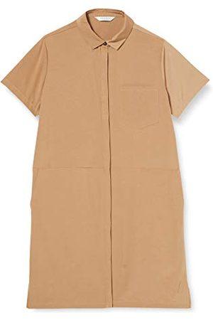 SPARKZ COPENHAGEN Vrouwen Ina Shirt Zakelijke Casual jurk