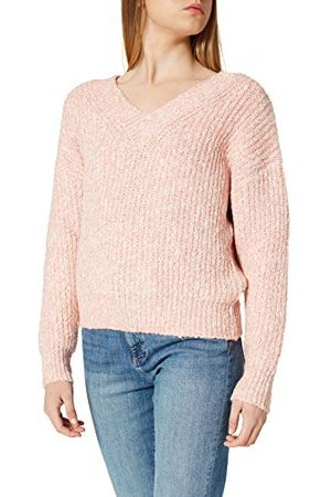 Springfield Lurex damestrui roze