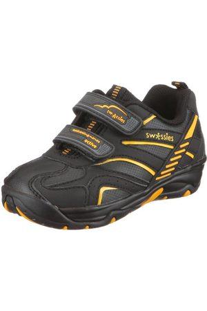 Swissies Storm BF0010M2M0AK, unisex - kinderen, halve schoenen