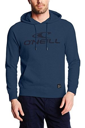 O'Neill Heren LM PCH OTH LOGO HOODIE, (Carbon ), X-Small