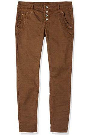 Cream Vivi Pants Baiily Fit Slim Jeans