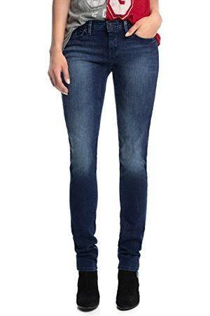 Esprit Dames slim jeans met nauwe pasvorm