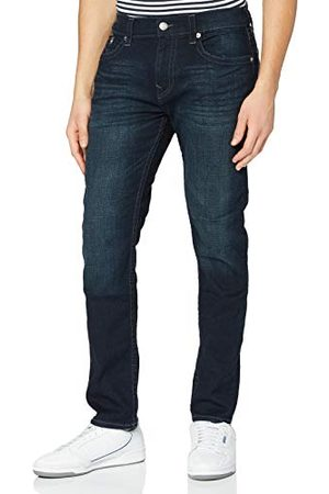 True Religion Heren Rocco No Flap Sn Jeans