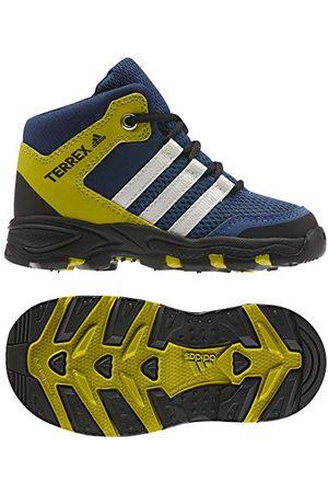 adidas AX2 MID I - Treckingpara Boots Kids - (azumis/blatiz/azubas), 17