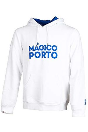 FC PORTO Magico Blue Sweater, wit, L heren