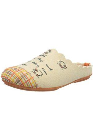 Manitu 320674, Pantoffels Dames 36 EU
