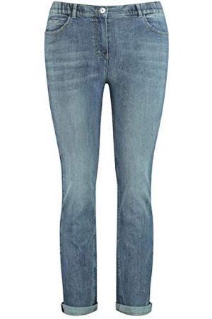 Samoon Dames Jeans - Dames Betty Jeans