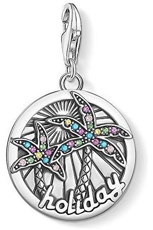 Thomas Sabo Charger Drager 925_Sterling_zilver 1768-342-7