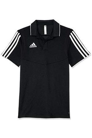 adidas Shirts - Unisex Tiro19 Co Poloy Shirt voor kinderen