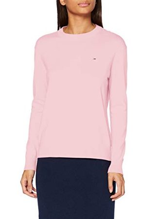 Tommy Hilfiger Tjw Soft Touch Crew Sweater voor dames.