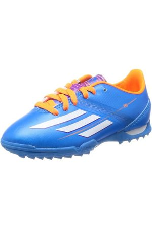 adidas F10 TRX TF J jongens voetbalschoen- -36