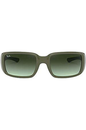 Ray-Ban Uniseks zonnebril, meerkleurig, 0