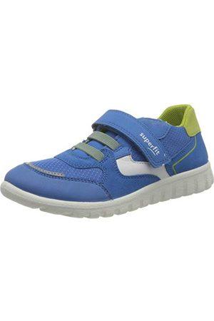 Superfit Jongens Sneakers - 1006195, Sneaker Jongens 24 EU