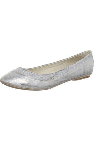 Bronx 64977-F106, Ballet plat voor dames 39 EU