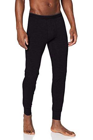 Schiesser Heren Personal Fit Broek Lange Shorts
